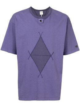 Champion футболка Diamond из коллаборации с Craig Green 215618