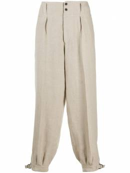 Ambush tapered trousers BMCA004F20FAB0026100