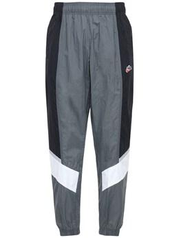 Брюки Из Нейлона Windrunner Nike 72IVSY020-MDY40