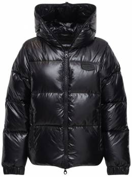 Куртка На Пуху Из Нейлона Bellatrix Tre Duvetica 72I7EW009-OTk50