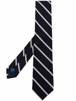 Polo Ralph Lauren узкий галстук в полоску 712792492001