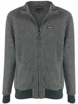 Patagonia легкая куртка из переработанной шерсти 26935