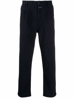 Closed прямые брюки чинос C3025013E20