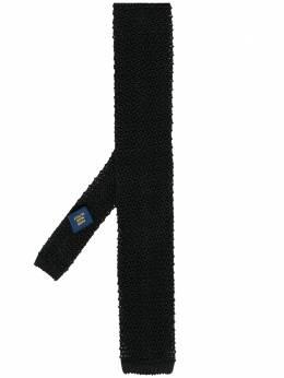 Polo Ralph Lauren фактурный галстук 712792505001