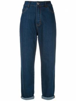 Egrey джинсы бойфренды 317106