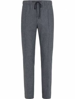 Fendi tapered leg trousers FB0547ADTF