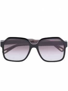 Chloe Eyewear солнцезащитные очки Willow CE761S