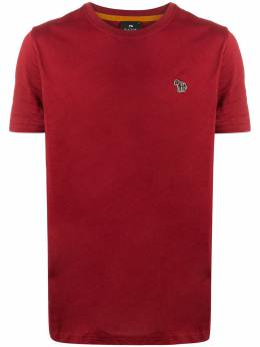 Ps by Paul Smith футболка с круглым вырезом и нашивкой-логотипом M2R010RZE2006428
