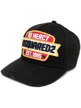 Dsquared2 No Mercy baseball cap BCM008905C00001