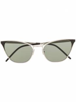 Saint Laurent Eyewear cat-eye frame sunglasses 635977Y9908