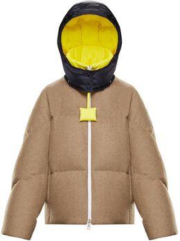 J.W. Anderson куртка Stonory JK0106PG0553150