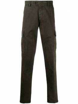 Aspesi cotton cargo trousers CP31A263ST