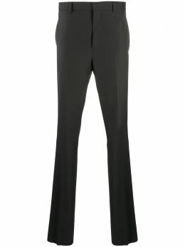 Givenchy straight-leg wool trousers BM50PD1Y8K