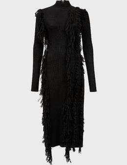 Платье David Koma 133675