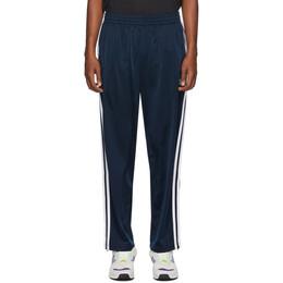 Adidas Originals Navy Firebird Track Pants GF0214