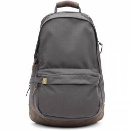Visvim Grey Cordura® 22L Backpack 0120203003040
