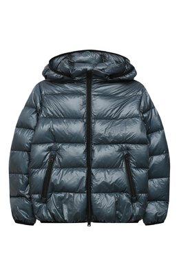 Пуховая куртка Herno PI0078B/12398/4A-8A