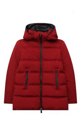 Пуховая куртка Herno PI0103B/11106/4A-8A