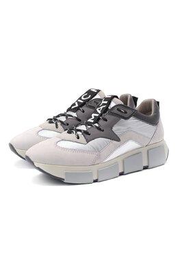 Комбинированные кроссовки Vic Matie 1Y5060D.U02TY0TE11