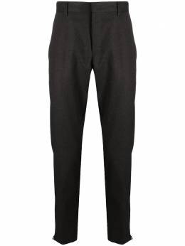 Pt01 tapered-leg tailored trousers COASEPZ10KLTPO63