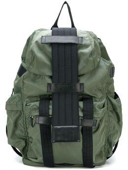 Ktz рюкзак с несколькими наружными отделениями SS18BAG01B