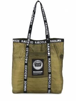 Raeburn большая сумка-шопер RU74004REXCC300