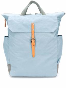 Ally Capellino рюкзак с застежками на пряжке AC0223284