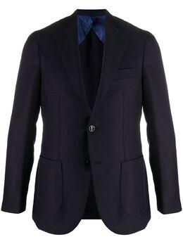Barba однобортный пиджак GJIMMY1450