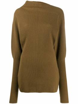 Low Classic high neck ribbed jumper LOW20FWKN01KK