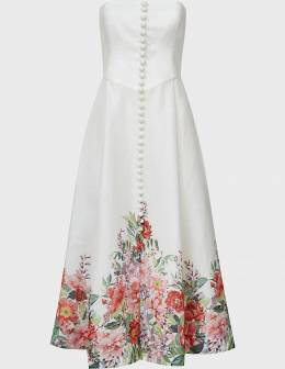 Платье Zimmermann 133949