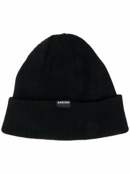 Raeburn шапка бини с логотипом RAE6028UM19W