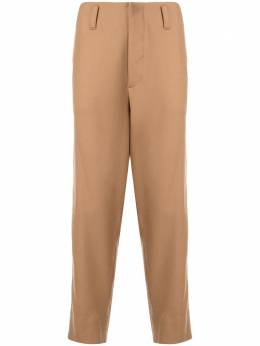 Ports V укороченные брюки с лампасами VN9TCL06HWF041