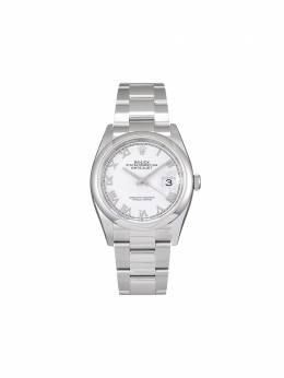 Rolex наручные часы Oyster Perpetual Datejust pre-owned 36 мм 126200