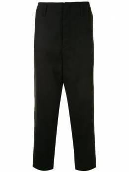 Ports V укороченные брюки с лампасами VL9TCL14JWF115