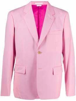 Comme Des Garcons Homme Plus пиджак с длинными рукавами PFJ033