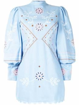 Alice Mccall платье мини Heavenly Creatures AMD3339ANTIQUE