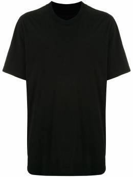 Julius футболка в рубчик 717CUM10