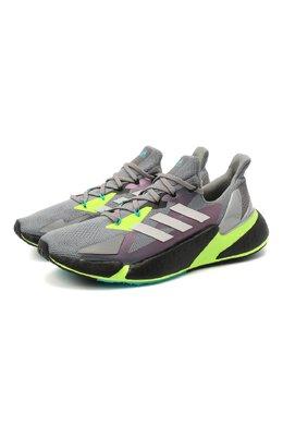 Текстильные кроссовки X9000L4 Adidas Originals FW8385