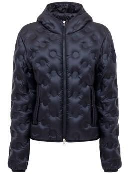 Куртка С Капюшоном Moncler Genius 72IXCO001-Nzc40