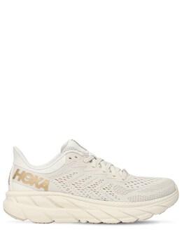 Clifton 7 Running Sneakers Hoka One One 72IDN8002-QU1CTg2