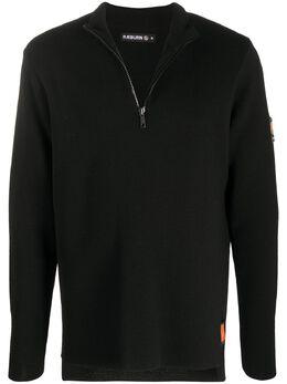 Raeburn свитер Milano на молнии RM55002M20WC000AW20