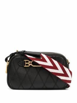 Bally стеганая сумка через плечо Tasche 6236063