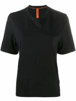 Raeburn футболка с логотипом RW42009SI20W