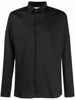 Z Zegna рубашка с заостренным воротником VV348ZZ758