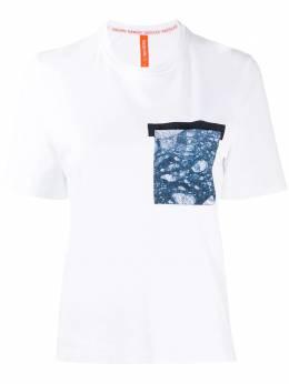 Raeburn футболка Glacier с карманом RW42005R20W