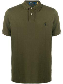 Polo Ralph Lauren рубашка поло с короткими рукавами 710680784197