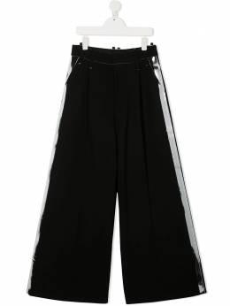 Diesel Kids брюки широкого кроя 00J50FKXB5A