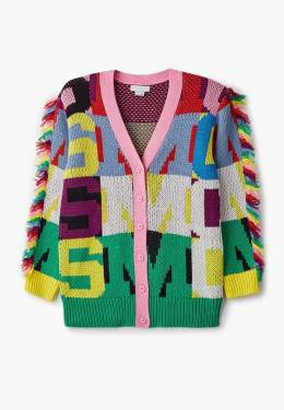 Кардиган Stella McCartney Kids 601066SPM09