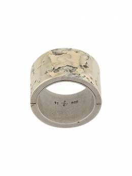 Parts Of Four кольцо Sistema 3014DA18K