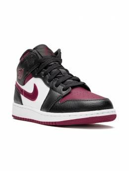 Nike Kids кроссовки Air Jordan 1 MID (GS) 554725066